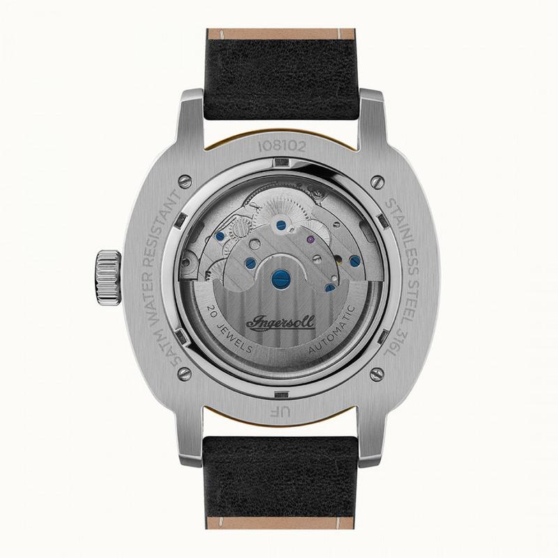 ساعت مچی عقربه ای مردانه اینگرسل مدل I08102