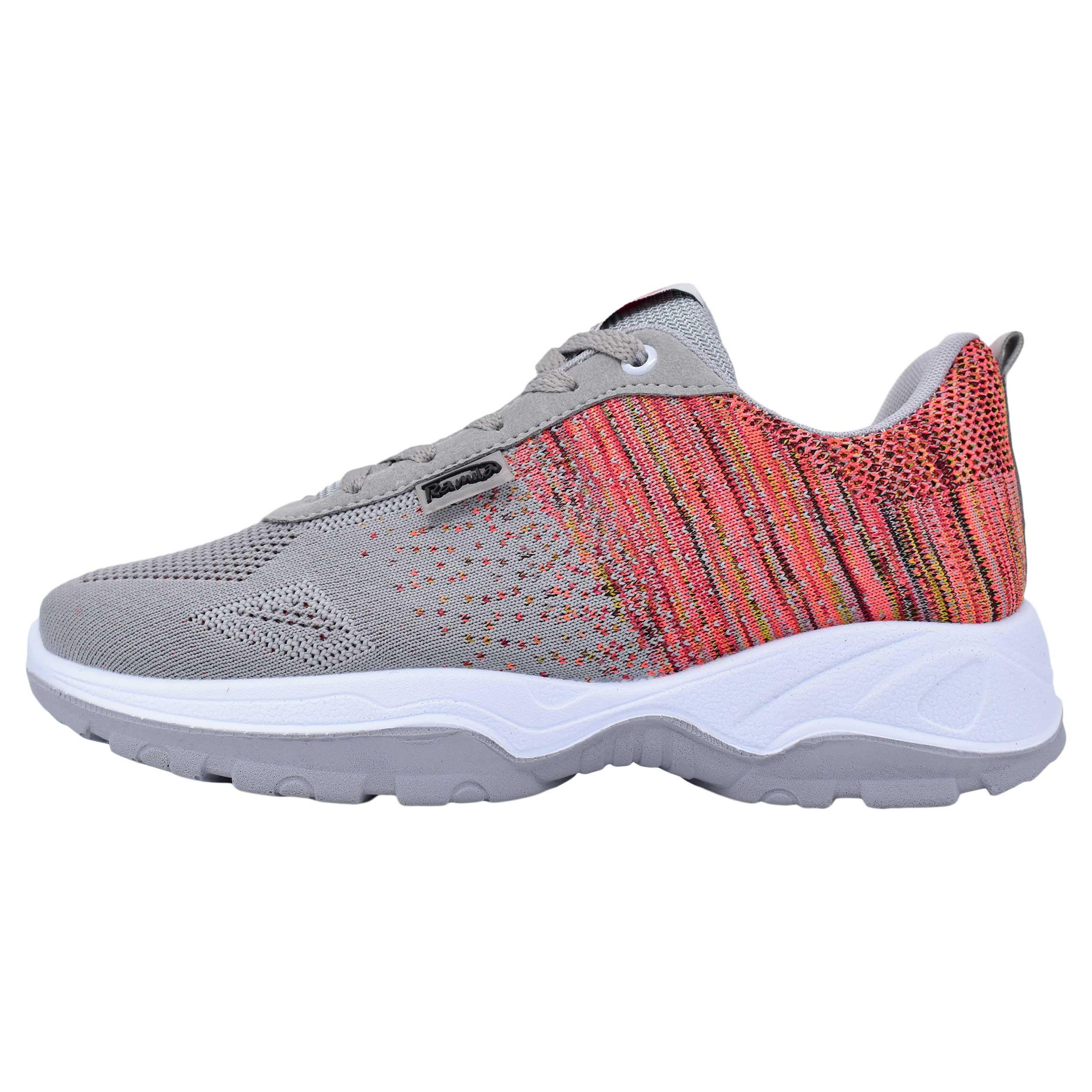 کفش مخصوص پیاده روی زنانه رامیلا کد 7628