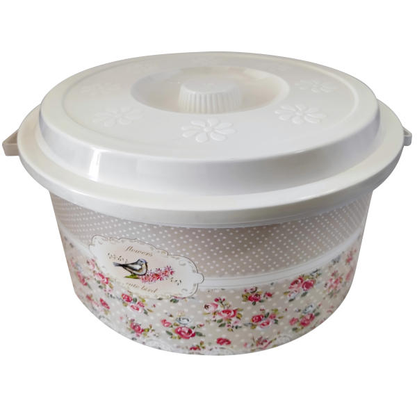 سطل زباله کابینتی کد SE6500