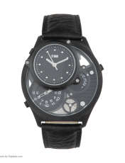 ساعت مچی عقربه ای مردانه استورم مدل ST 47144-SL -  - 3