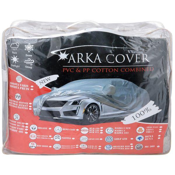روکش خودرو آرکا کد i30 مناسب برای پژو پارس