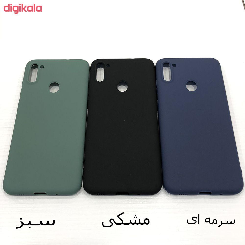 کاور مدل GL-001 مناسب برای گوشی موبایل سامسونگ Galaxy A11 main 1 1