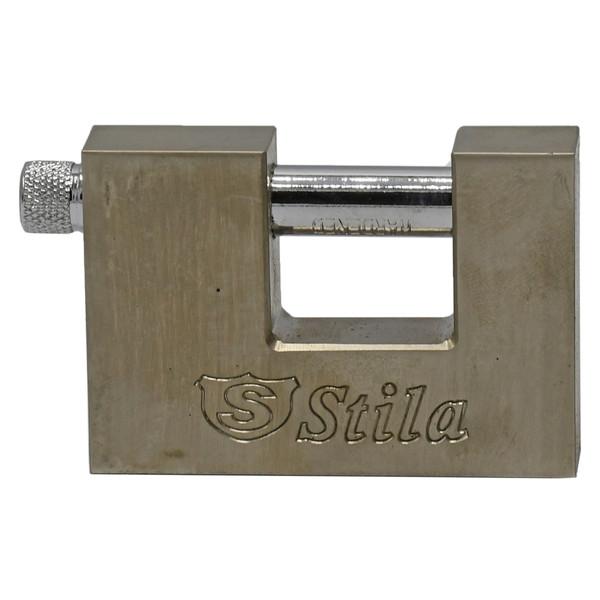 قفل  کتابی استیلا مدل RI98