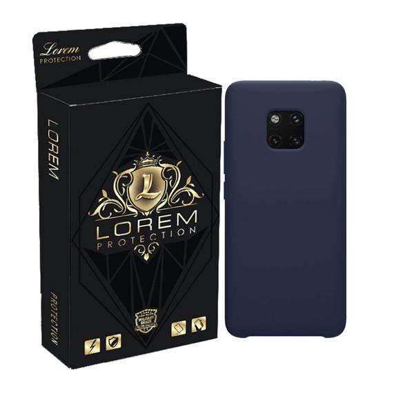 کاور لورم مدل SL01 مناسب برای گوشی موبایل هوآوی Mate 20 Pro