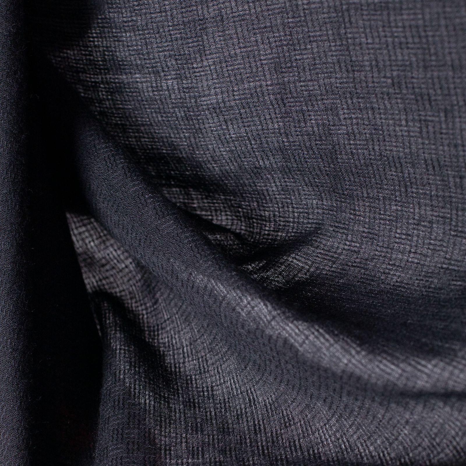 روسری زنانه کلوتو مدل فلورال -  - 6