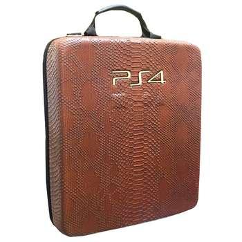 کیف حمل کنسول بازی پلی استیشن ۴ مدل CH-1