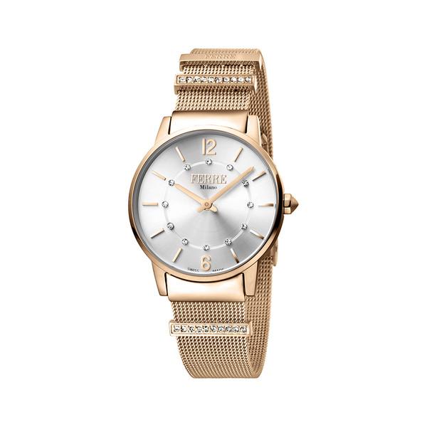 ساعت مچی عقربه ای زنانه فره میلانو مدل FM1L102M0231