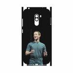 برچسب پوششی ماهوت مدل Mark Zuckerberg-FullSkin مناسب برای گوشی موبایل شیائومی POCOPHONE F1