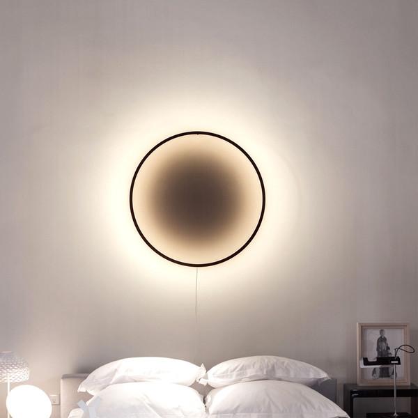 چراغ دیواری مدل مینیفر