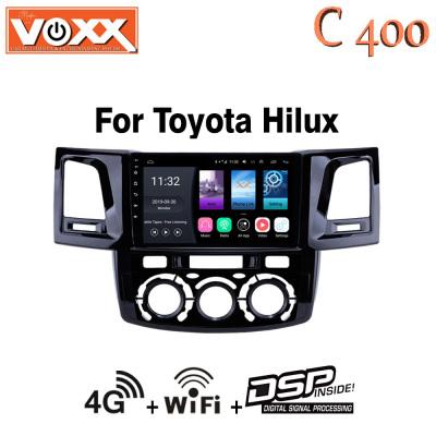 پخش کننده خودرو ووکس مدل HLXC400