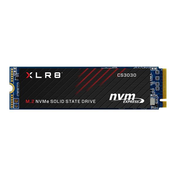 اس اس دی اینترنال پی ان وای مدل CS3030 M.2 NVMe SSD Gen3x4 ظرفیت 1 ترابایت