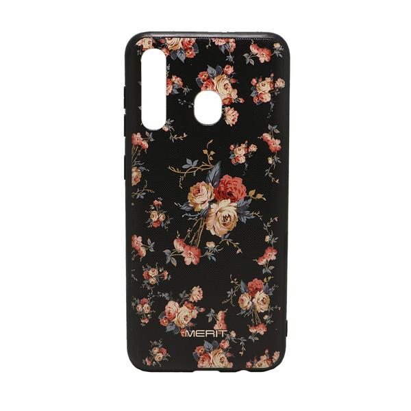 کاور مریت مدل TD02 کد 139904 مناسب برای گوشی موبایل سامسونگ Galaxy A20/A30