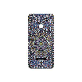 برچسب پوششی ماهوت مدل Imam-Reza Shrine-Tile مناسب برای گوشی موبایل آنر 9 Lite