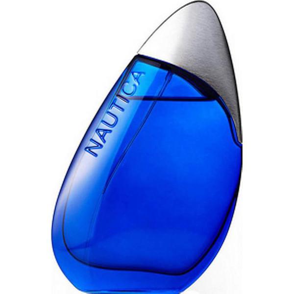 ادو تویلت مردانه ناتیکا مدل Aqua Rush حجم 100 میلی لیتر