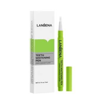 قلم سفید کننده دندان لنبنا کد 001