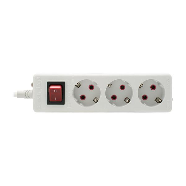 سه راهی برق فردان الکتریک مدل 14581