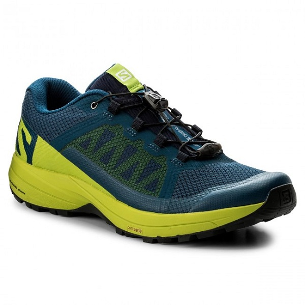 کفش مخصوص دویدن مردانه سالومون مدل 400064