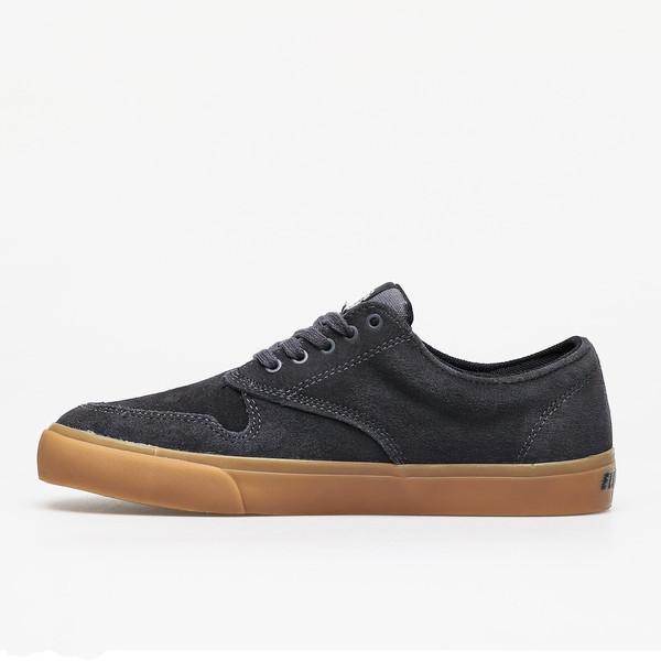 کفش روزمره مردانه المنت مدل Topaz C3 Asphalt Gum L6TC31-01A-3549