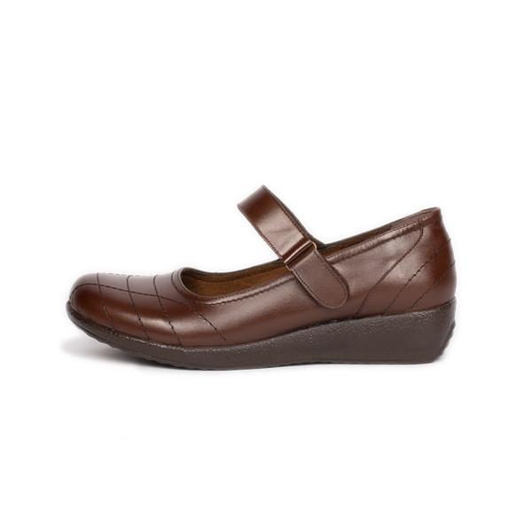 کفش روزمره زنانه بهشتیان مدل ترنج 03120
