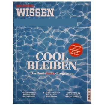 مجله Spiegel Wissen آوريل 2018