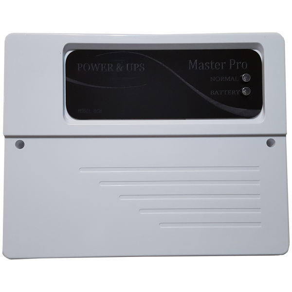 یو پی اس مدل FDC4 با ظرفیت 120ولت آمپر