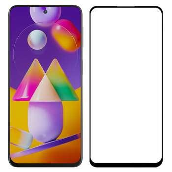 محافظ صفحه نمایش مدل FCG مناسب برای گوشی موبایل سامسونگ Galaxy M31s