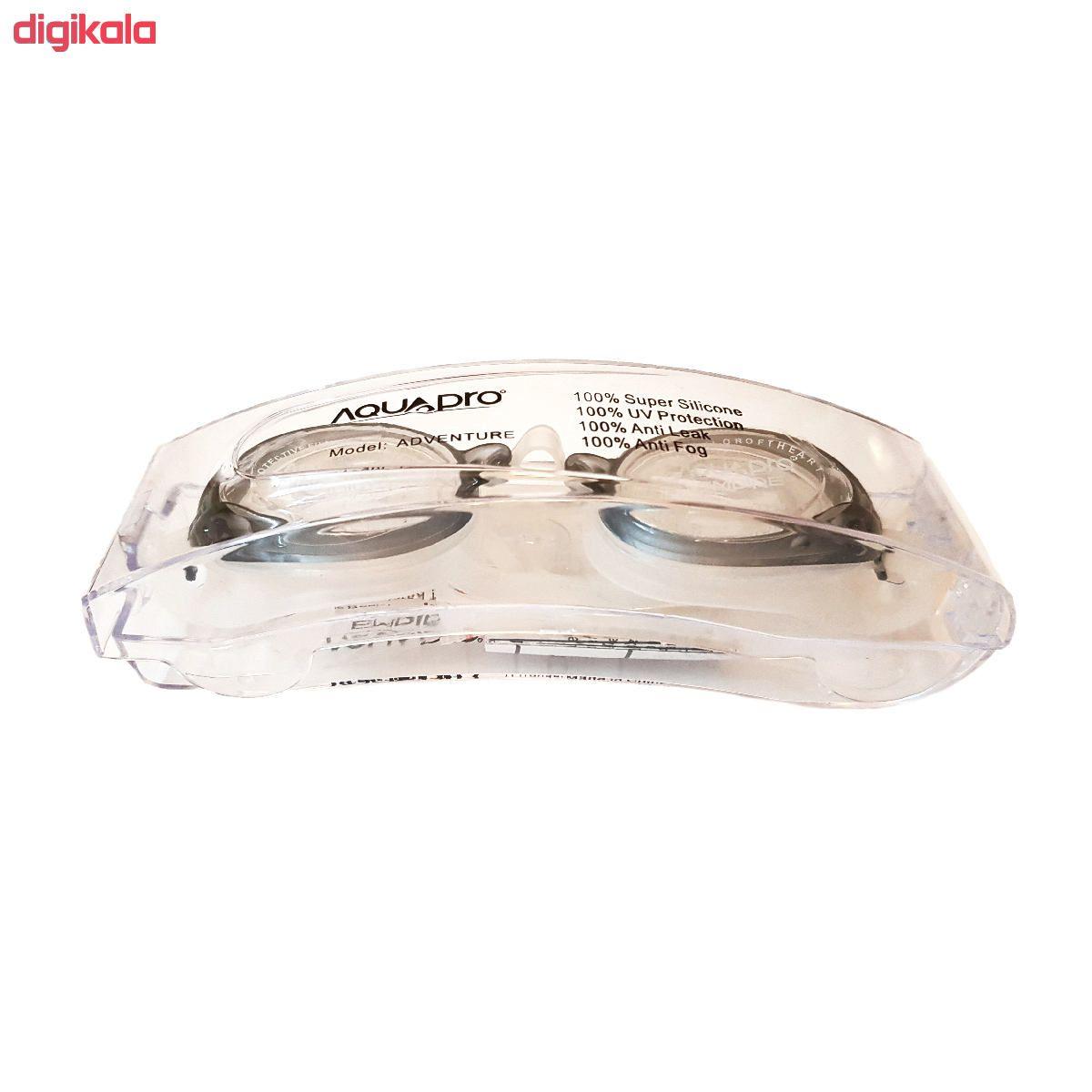 عینک شنا اکوا پرو مدل ADVENTURE  main 1 5