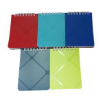 دفترچه یادداشت وحدت بسته 5 عددی