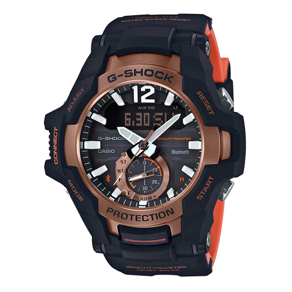 قیمت و خرید                      ساعت مچی عقربه ای مردانه کاسیو مدل GR-B100-1A4DR