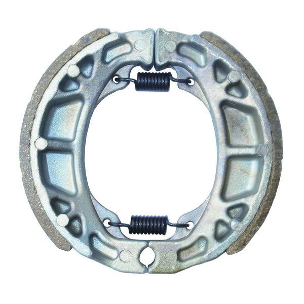 لنت ترمز موتور سیکلت پازل مدل BRS012557G مناسب برای هوندا CG