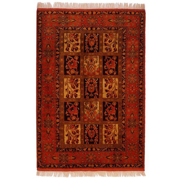 فرش دستباف سه متری کد 3343