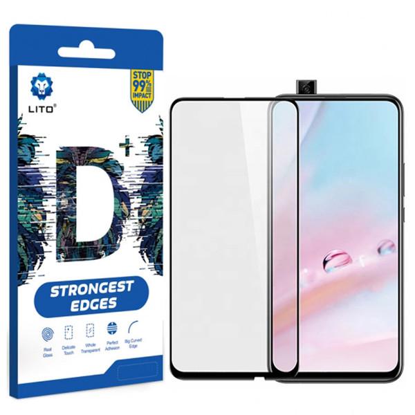 محافظ صفحه نمایش لیتوو مدل +D مناسب برای گوشی موبایل هوآوی Y9 Prime 2019