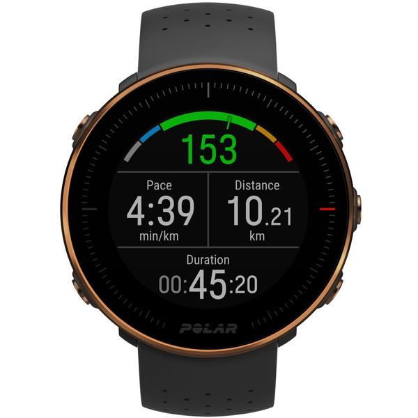 ساعت هوشمند پلار مدل VANTAGE M کد 90080198