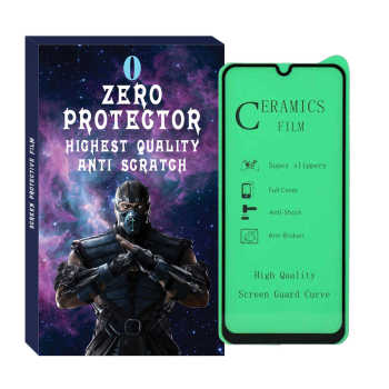 محافظ صفحه نمایش زیرو مدل Zcrm-01 مناسب برای گوشی موبایل شیائومی Mi A3