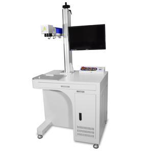 دستگاه لیزر حکاکی رهرو تکنیک لیزر مدل RT30D