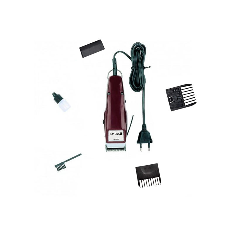 ماشین اصلاح موی سر و صورت و بدن سایونا مدل SY-1800 -  - 6