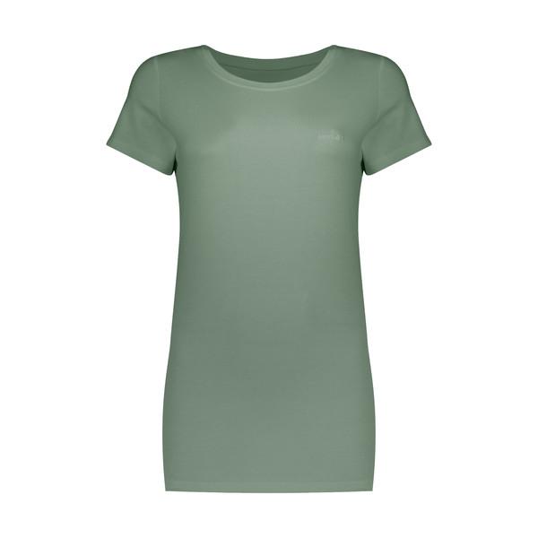 تی شرت زنانه ناربن مدل 1521305-46