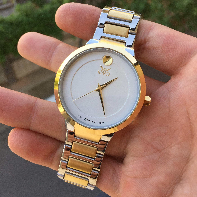 خرید و قیمت                      ساعت مچی  زنانه اوبلاک مدل 72693