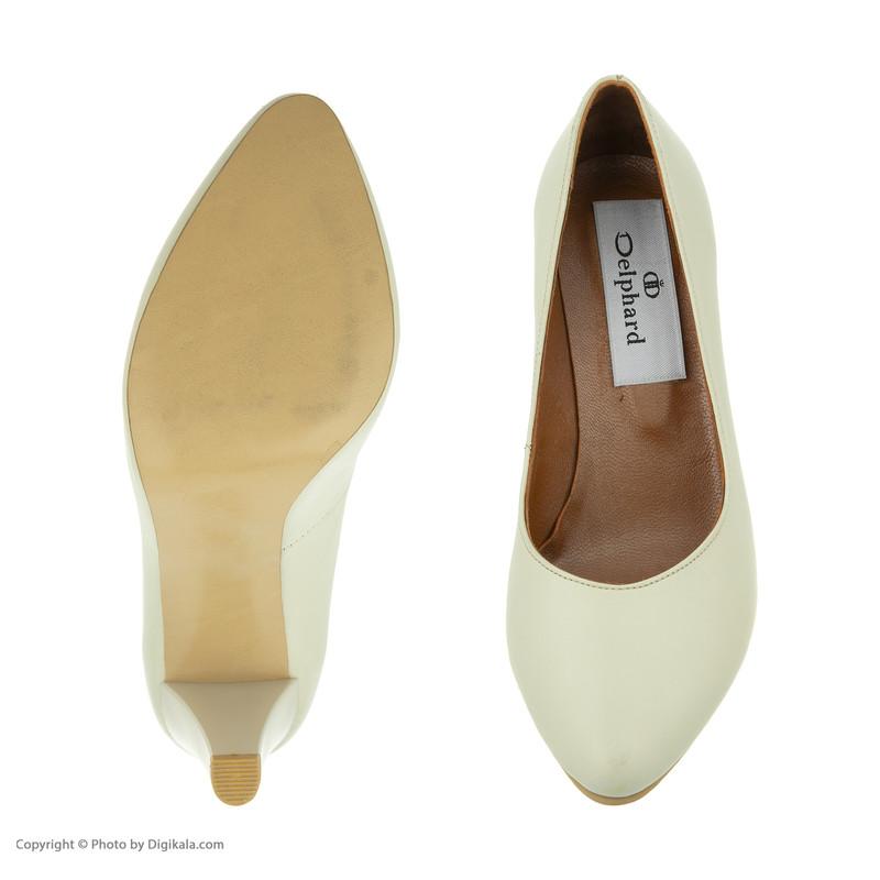 کفش زنانه دلفارد مدل 5m04a500106