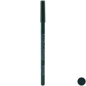 مداد چشم بوروژآ مدل Khol & contour شماره 518