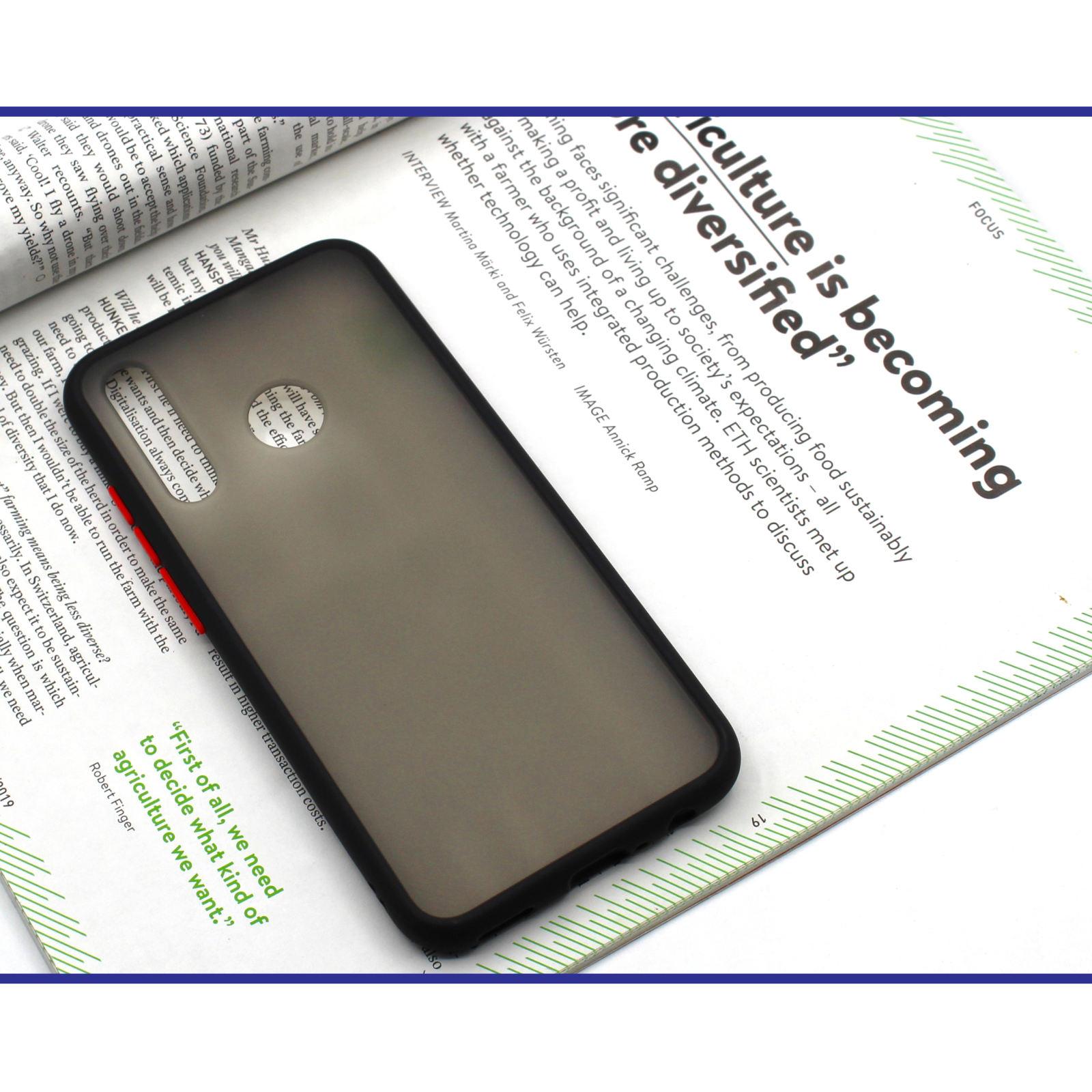 کاور فکرو مدل RX03 مناسب برای گوشی موبایل هوآوی p smart 2019/honor 10 lite/honor 20 lite