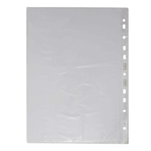 کاور کاغذ A4 پونز کد p-z0402 بسته 50 عددی