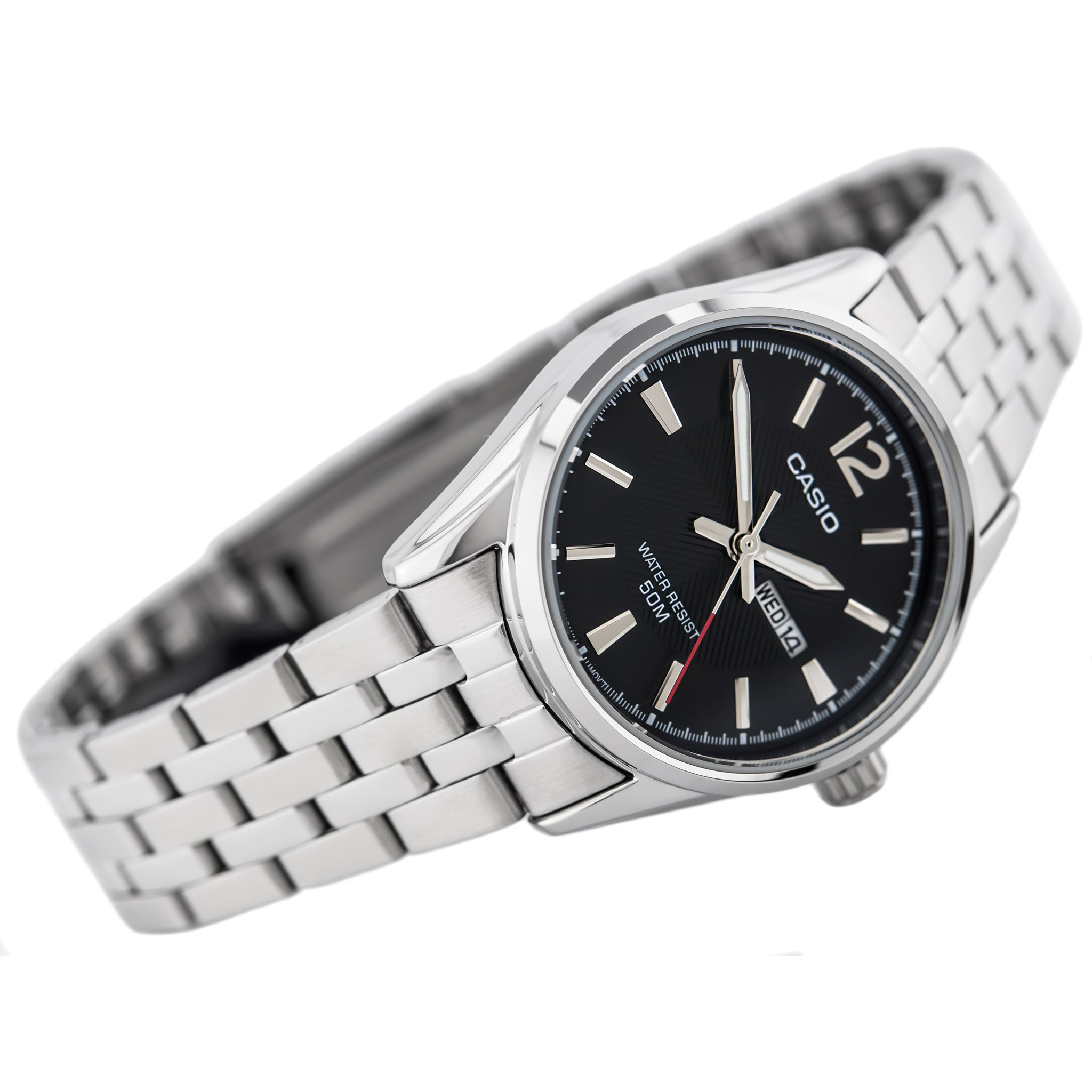 خرید و قیمت                      ساعت مچی  زنانه کاسیو مدل LTP-1335D-1AVDF