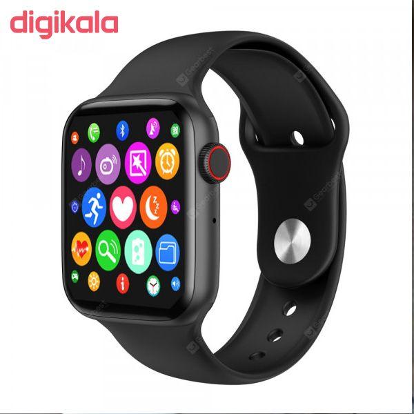 ساعت هوشمند مدل +W26 main 1 5