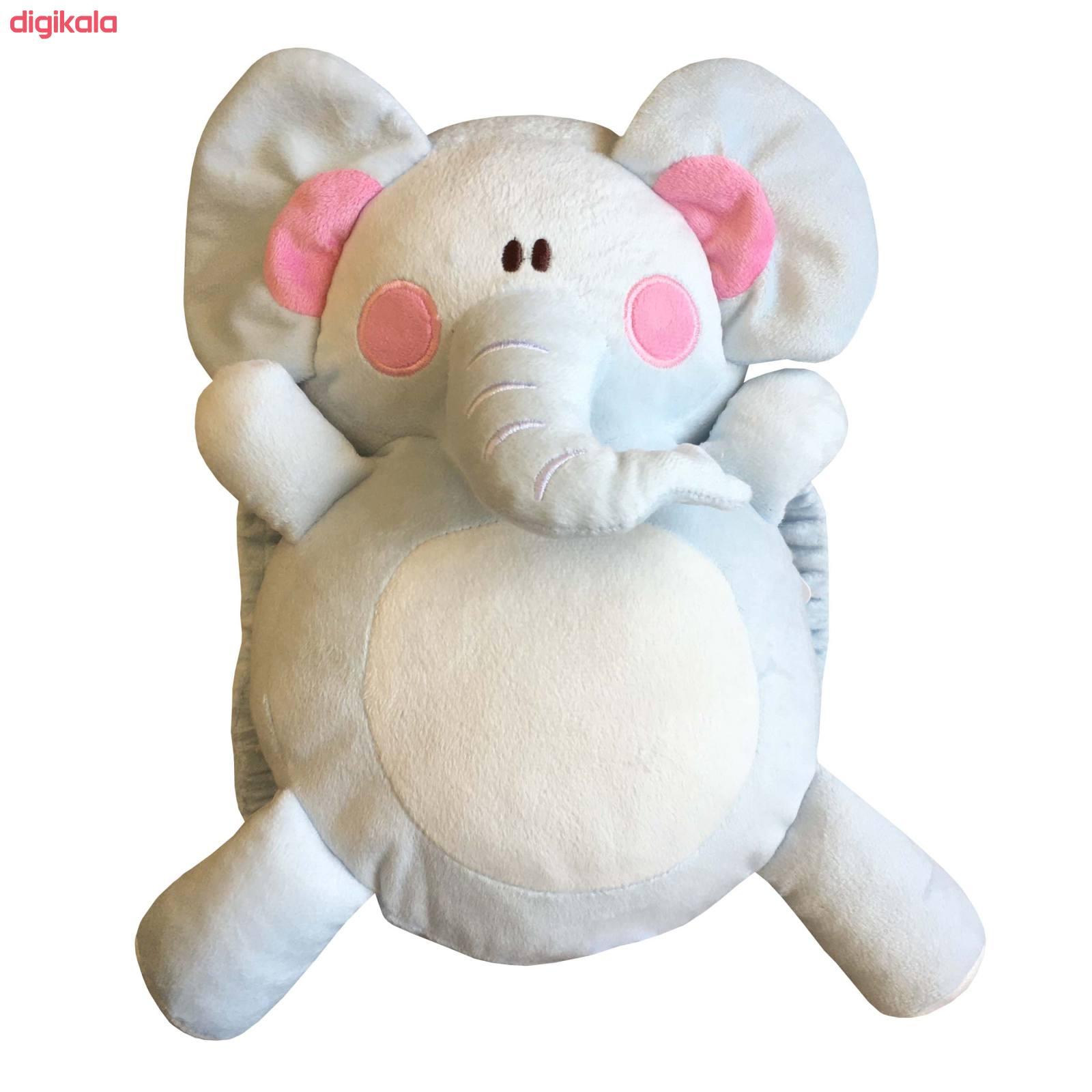 محافظ سر کودک طرح فیل کد 20 main 1 1