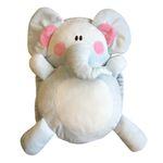 محافظ سر کودک طرح فیل کد 20 thumb
