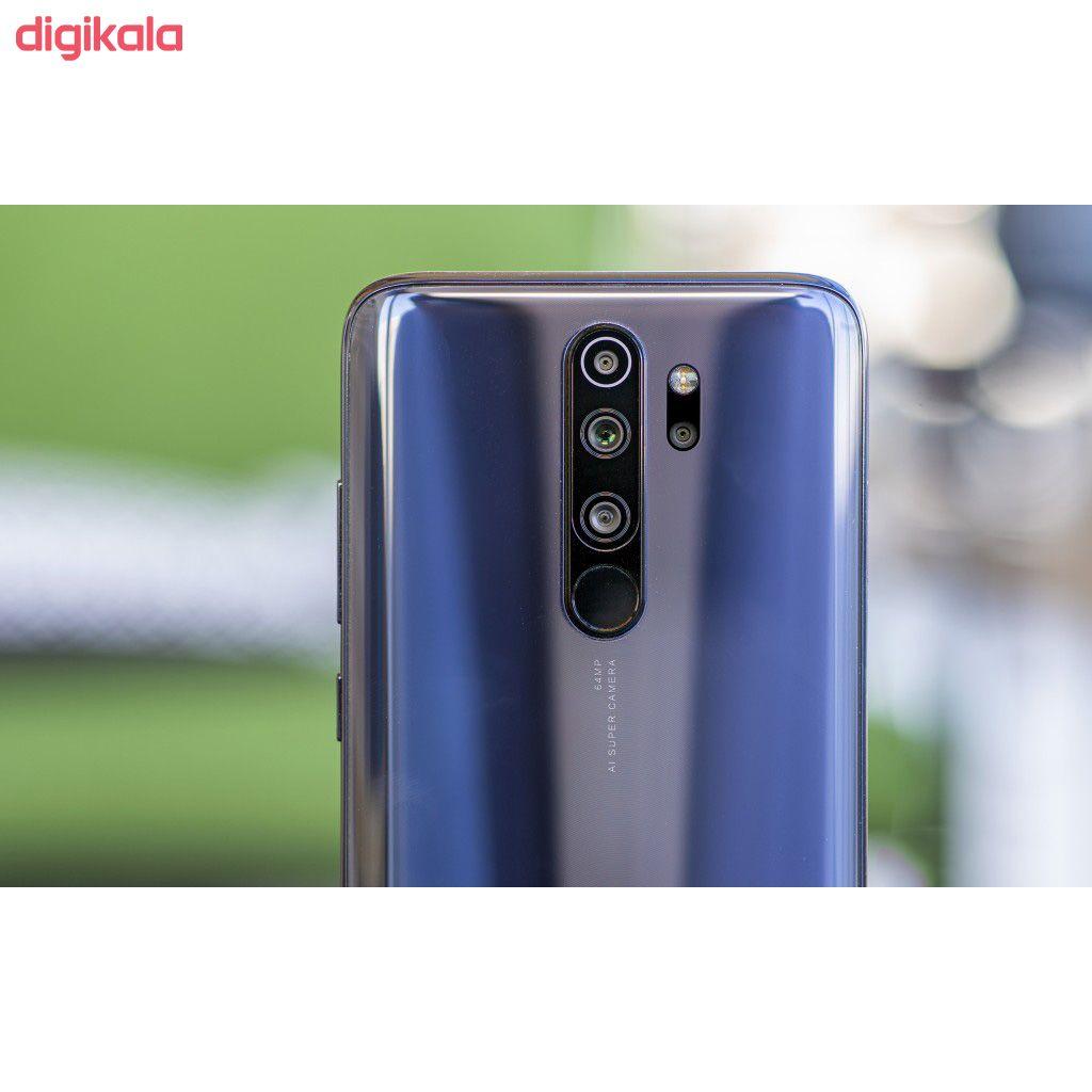 گوشی موبایل شیائومی مدل Redmi Note 8 Pro m1906g7G دو سیم کارت ظرفیت 128 گیگابایت main 1 31