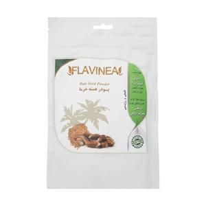 پودر هسته خرما فلاوینا - 200 گرم