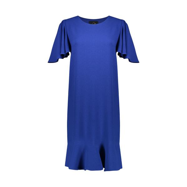پیراهن زنانه مهین بانو مدل B01