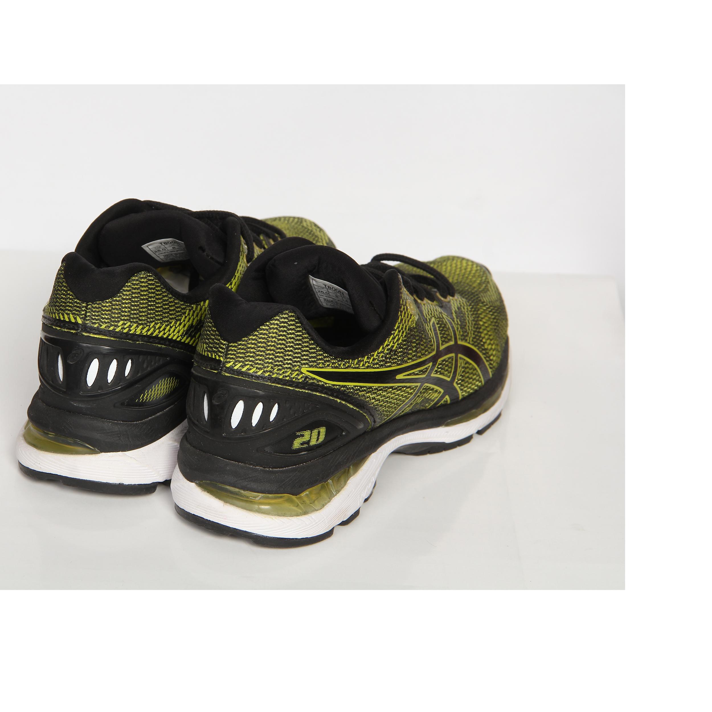 خرید                      کفش پیاده روی مردانه مدل GEL-NIMBUS 20